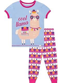Harry Bear Girls Panda Pajamas