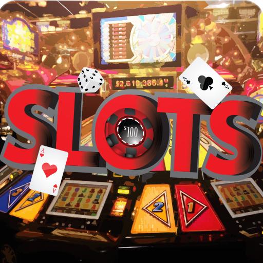 las vegas Casino Slots -