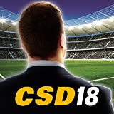 Club Soccer Director - Football Club Manager