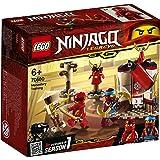 LEGO 70680 Ninjago Entrenamiento en el Monasterio (Descontinuado por Fabricante)