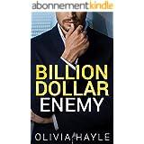 Billion Dollar Enemy (Seattle Billionaires Book 1) (English Edition)