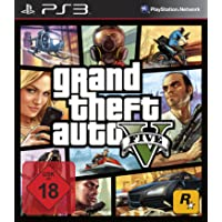 Grand Theft Auto V - PlayStation 3 [Edizione: Germania]
