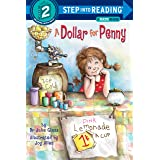 A Dollar for Penny (Step into Reading): Step Into Reading 2