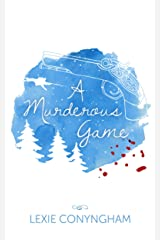 A Murderous Game (Hippolyta Napier Book 3) Kindle Edition
