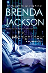 The Midnight Hour: A Madaris Novel (Madaris Family Novels Book 12) Kindle Edition
