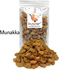 Dry Fruit Hub Munakka 500gms Raisins Seeded
