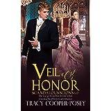 Veil of Honor (Scandalous Scions Book 6) (English Edition)