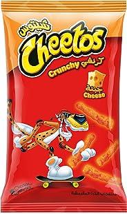 Cheetos Crunchy Cheese, 205 gm