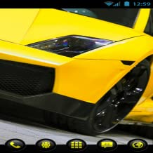 Carbon Yellow HD