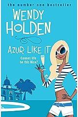 Azur Like It Kindle Edition