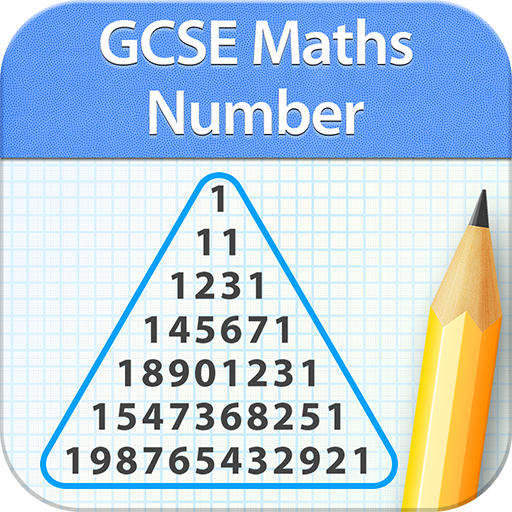 GCSE Maths : Number Revision Lite
