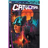 Future State (2021-) #2: Catwoman