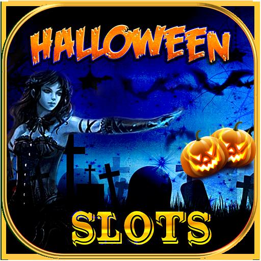 Halloween Slots Mania Deluxe