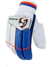 SG Ecolite RH Batting Gloves, Junior (Color May Vary)