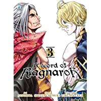 Record of Ragnarok (Vol. 3)