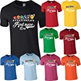 Red Nose Day Easter Eggs T-Shirt,Charity Money at Home, School and Work Benefits, Emoji Funny Comic Relief top