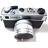 Rm Camera -Yashica Electro 35 gl Ranch Finder 35mm flim Camera Working Condition.