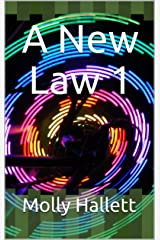 A New Law 1 Kindle Edition