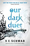 Monsters of Verity. Our Dark Duet