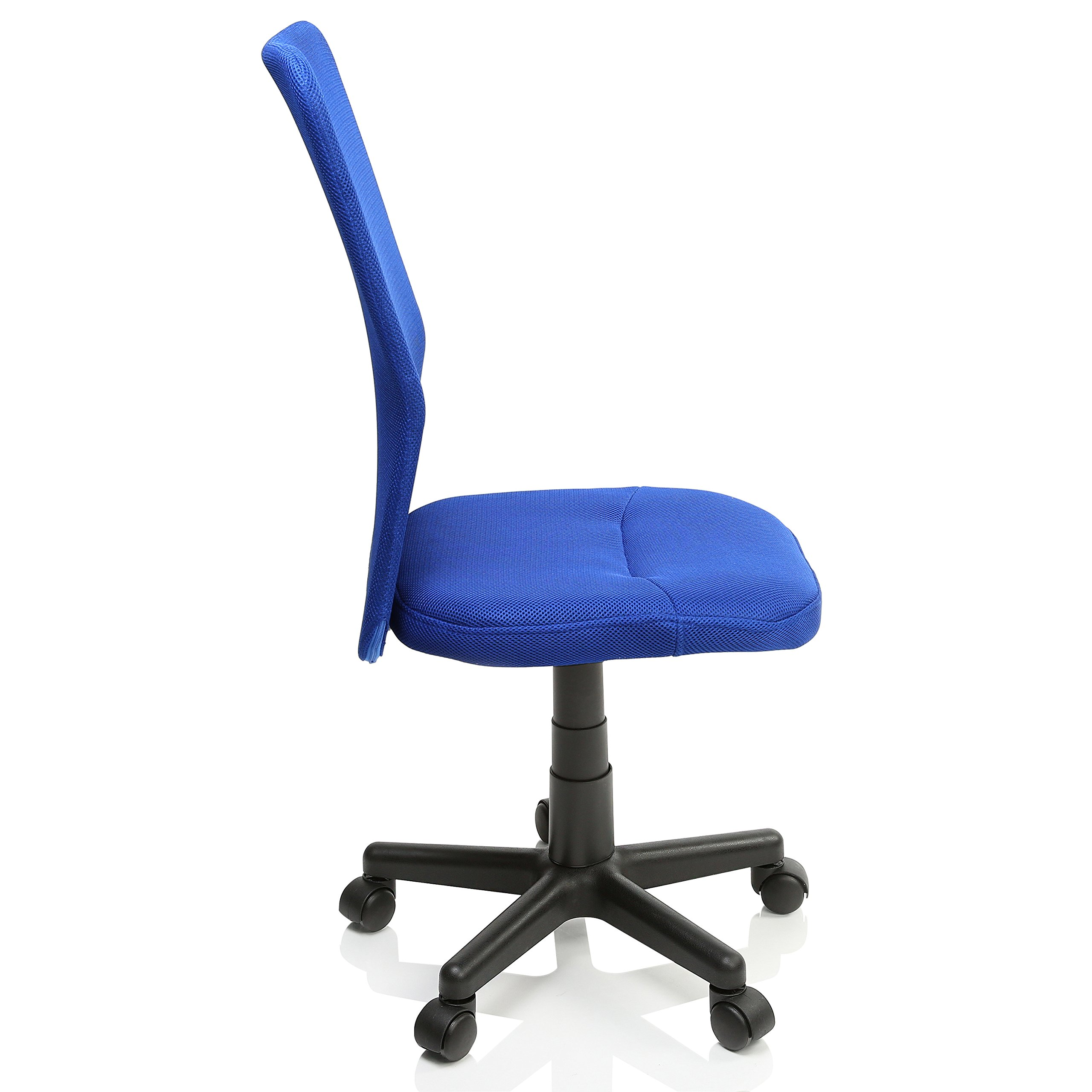 TRESKO Office Chair Swivel Desk, 7 colours available, with ...