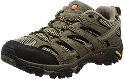 Merrell Moab 2 Vent, Stivali da Escursionismo Uomo