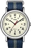 Timex Unisex-Armbanduhr Analog Quarz