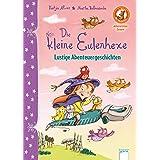 Die kleine Eulenhexe. Lustige Abenteuergeschichten: Der Bücherbär: Allererstes Lesen