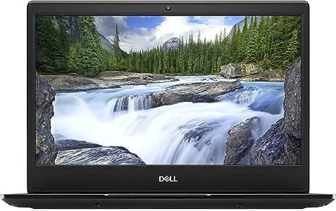 Dell EMC Latitude 3400 I3-8145U Laptop