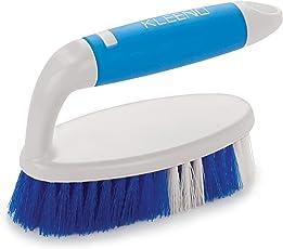 Cello Kleeno Tile Scrubber Brush, Blue and White