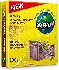 Bio Kompost Beschleuniger