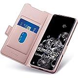 Fodral Samsung Galaxy S20 Ultra, Fall Samsung S20 Ultra, Mobilskal Samsung S20 Ultra med Korthållare, Hülle/Handyhülle/Schutz