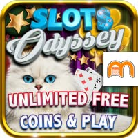 Slots Odyssey Vegas Riches PAID