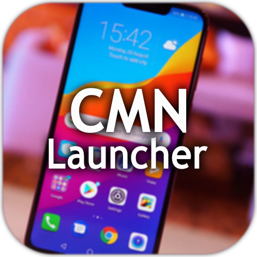 CMN Launcher 2019 - Icon Pack, Wallpapers, Themes