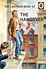 The Ladybird Book of the Hangover (Ladybirds for Grown-Ups) Hardcover