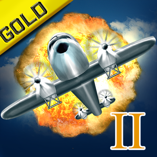 1940 II Legacy : The Army Veteran Aircraft Fighters of World War II - Gold Edition