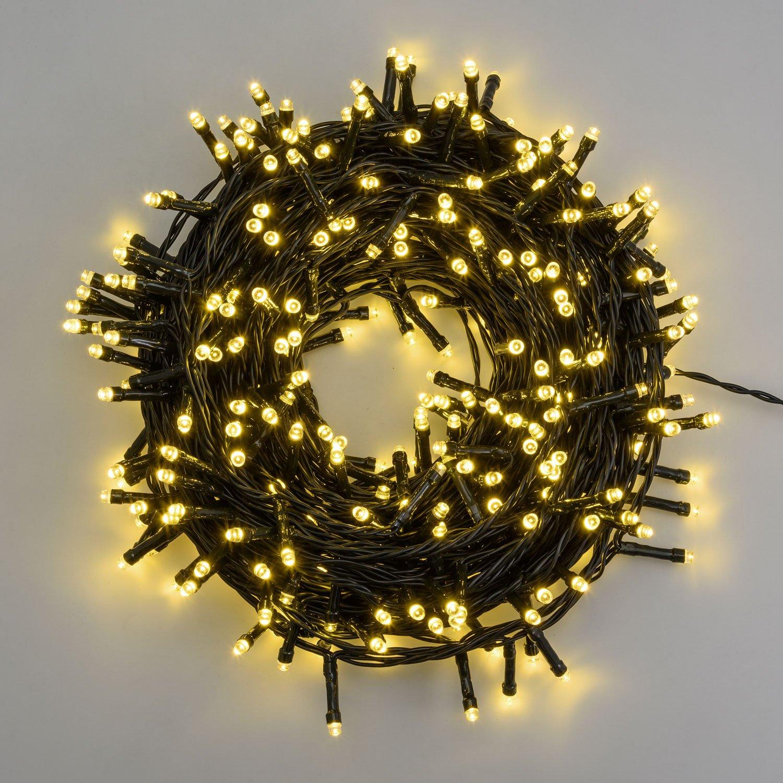 81CxWXbJU6L._SL1500_ Verwunderlich Led Lichterkette 20 Meter Dekorationen
