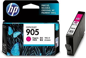 HP 905 T6L93AA Ink Jet Cartridge (Magenta)