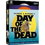 Day Of The Dead – Il Giorno Degli Zombi Esclusiva Amazon (2 Blu-ray) [Tiratura Limitata Numerata 1000 Copie]