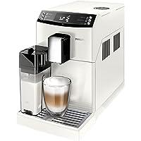 Philips 3100 Series ep3362/00 Freestanding Fully Automatic Espresso Machine 1.8L White – Coffee (Freestanding, Espresso…