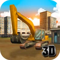 City Building: Construction Simulator 3D