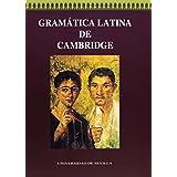Gramática latina de Cambridge: 28 (Manuales Universitarios)