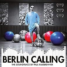 Berlin Calling-the Soundtrack (2lp+Poster) [Vinyl LP]