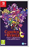 Cadence of Hyrule Crypt of The Necrodancer Featuring The Legend of Zelda - Nintendo Switch