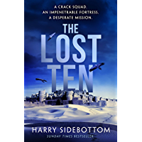 The Lost Ten: The exhilarating Roman historical thriller (English Edition)