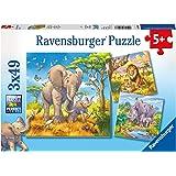 Ravensburger Kinderpuzzle 08003 Kinderpuzzle