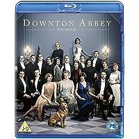 Downton Abbey The Movie [Blu-ray] [2019]…