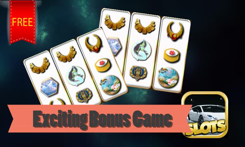 Slot Machines Online Free Bonus Rounds