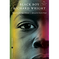 Black Boy [Seventy-fifth Anniversary Edition] (English Edition)
