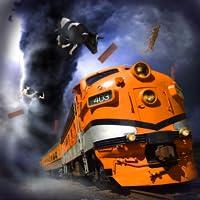 Hurricane U-Bahn-Simulator