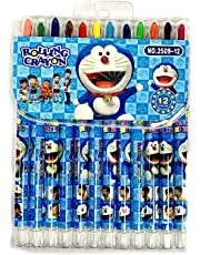 ARVANA Coloring Set (Rolling Crayons) Kids for Gifts Pack of 1